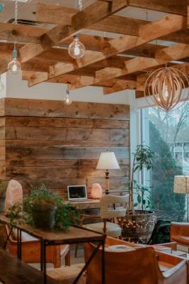 Chete bydlet v souladu s přírodou? Dřevo je základ.