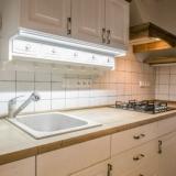 Osvětlení kuchyňské linky. Zdroj: Archiv UNIS-N