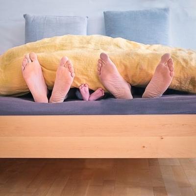 Dřevo zirbe má léčivé účinky a dodá vám potřebnou energii.