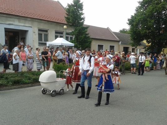Rodinka: v hlavní roli cimbálový virtuos Petr Pavlinec
