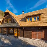 Rustikální bydlení se těší stále velké oblibě