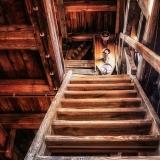 Jaké schodiště do chalupy?