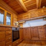 Nadčasová rustika v kuchyni – pohodový styl pro váš domov