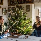 Jak lidé prožívali staročeské Vánoce