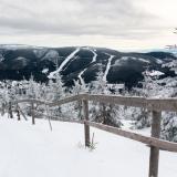 Zima dnes a dříve