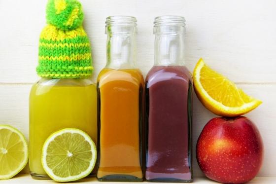 Dopřejte svému tělu dostatek vitamínů a zdraví prospěšných látek.