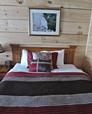 Dřevěné postele zajistí kvalitní, klidný a zdravý spánek