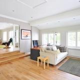 Dřevěné podlahy jsou správnou volbou pro každý interiér