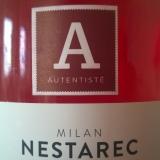 Degustace autentických vín Milana Nestarce