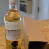 Balení a odesílání vína