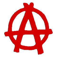 Symbol anarchie