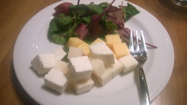 Aromatické sýry