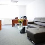 Kanceláře, kde se  s Vámi rádi setkáme