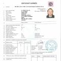 Reference: Certifikát svářeče