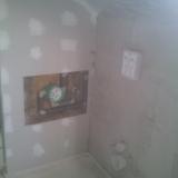 Rekonstrukce instalací v činžovním domě
