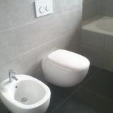 Realizace koupelny v bungalovu (video)