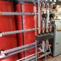 Reference: Kotel na tuhá paliva s nerezovou přikládací komorou