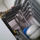 Montáž tepelného čerpadla voda/vzduch (video)
