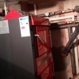 Montáž kombinovaného kotle (video)