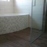 Podlahové topení s nízkou konstrukční výškou