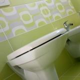 Koupelna vesele hravá (video)