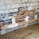 Kompletní instalace v činžovním domě