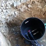 Montáž tepelného čerpadla voda/voda