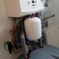 Reference: Instalace kondenzačního kotle pro kombinované topení (video)