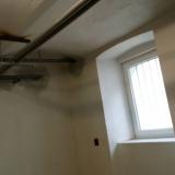 Instalace v kancelářské budově
