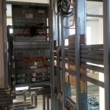 Instalace v komerčních prostorách
