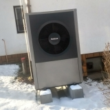 Montáž tepelného čerpadla (video)