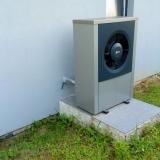 Tepelné čerpadlo s fotovoltaikou
