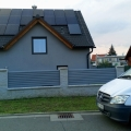 Reference: Tepelné čerpadlo s fotovoltaikou