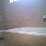 Vybrané realizace koupelen 2013- 2017