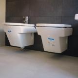 Vybrané realizace koupelen 2005 - 2012