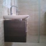 Realizace koupelny v novostavbě (video)