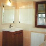 Vybrané realizace koupelen 1997- 2004