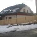 Reference: Instalace pro penzion ve Fryšavě