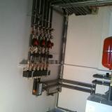Montáž kombinovaného topení (video)