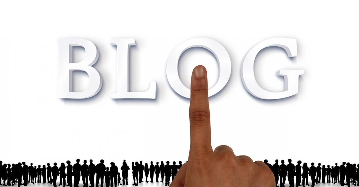 edef8255d9 Průvodce českými blogy firem