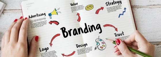 Branding, to nejsou jen prázdné slogany a logo