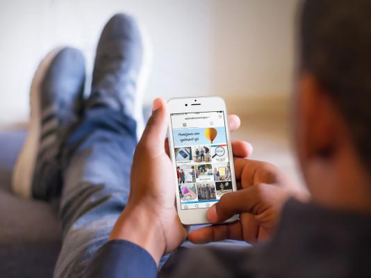 Firmám, přítomným na Instagramu, svědčí už jen pouhá existence profilu