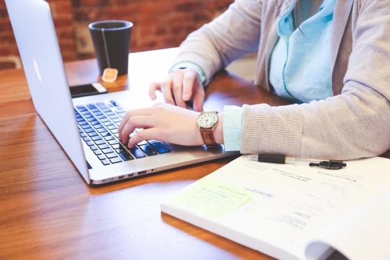 Dobře napsaná tisková zpráva bude efektivním nástrojem marketingové komunikace.
