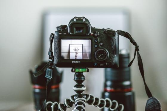Kvalitní produktová fotografie má velký vliv na prodej vašich produktů.