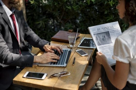 Základem pro úspěch tiskové zprávy je správně sestavený media list.