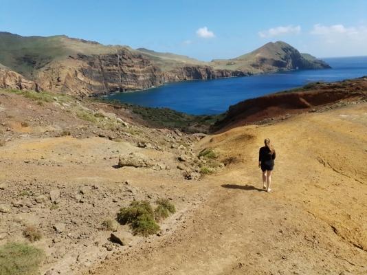 Jak z jiného světa - Madeira
