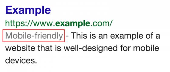 """Google """"zvýhodňuje"""" mobilní verze webů"""