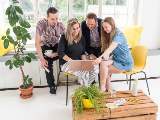 Společná kreativní setkání