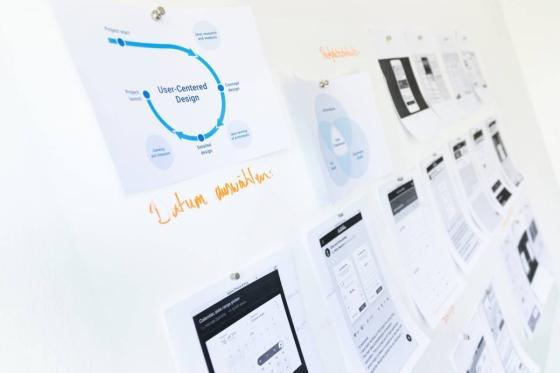 Návrh UX je nedílnou součástí marketingové mašinerie