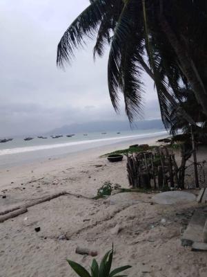 Pláže ve Vietnamu